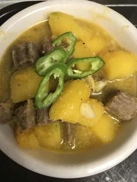 Beef Nakuru $10.99