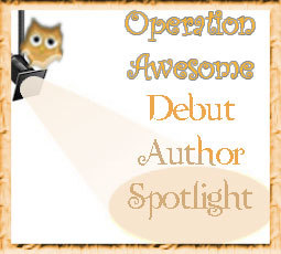 Debut Author Spotlight on Operation Awesome
