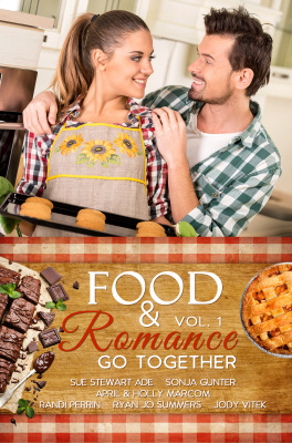 Food and Romance Go Together, Vol. 1