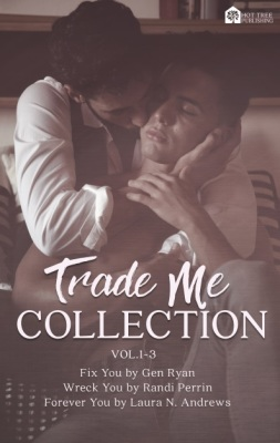 Trade Me Collection (Volumes 1-3)
