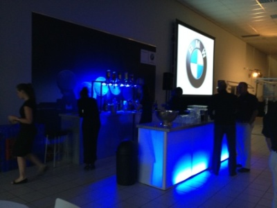 Corporate Liquor @ Special Events