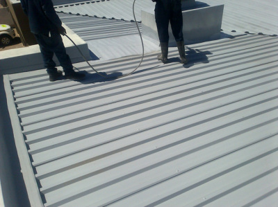 Waterproofing Port Elizabbeth
