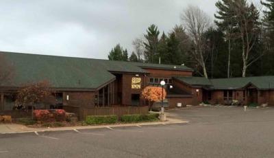 Cedar Motor Inn, Marquette, MI