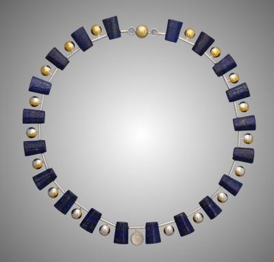 2017 Solar Eclipse Necklace