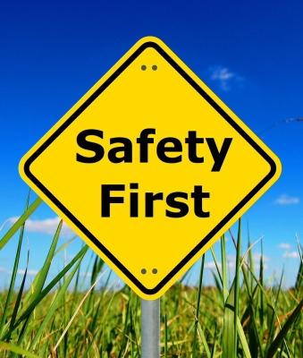 Four Points Austin Texas Handyman safety
