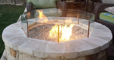 Four Points Austin Texas Handyman Firepit