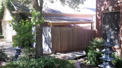 Four Points Austin Texas Handyman Shingled Roof