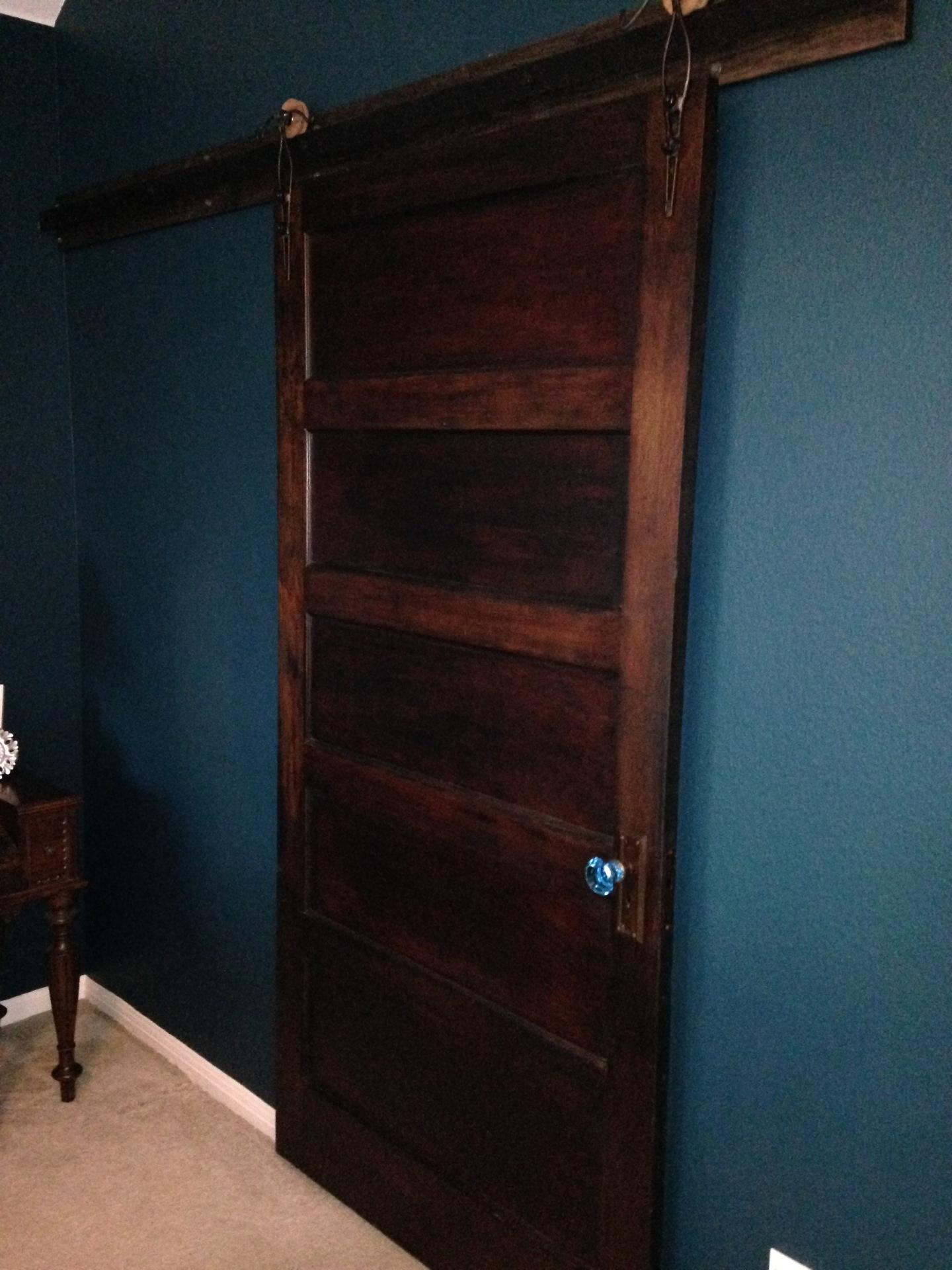 Four Points Austin Texas Handyman woodwork