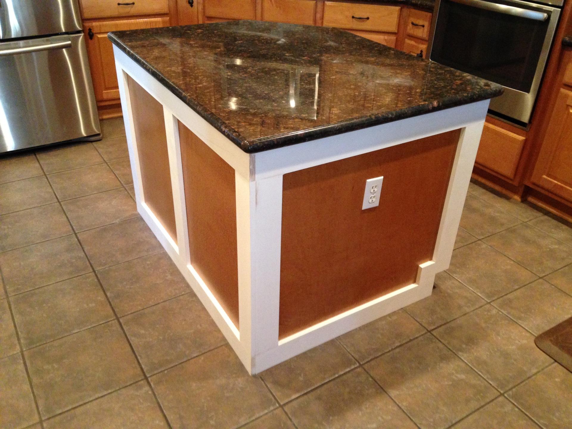 Minor Carpentry
