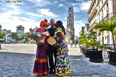 Cuba- Havana @ 2014 July