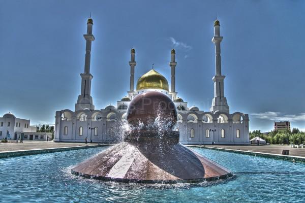 Kazakstan @ Astana 2015 August