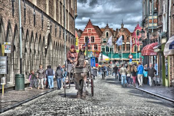 Belgium @ Burge 2015 April