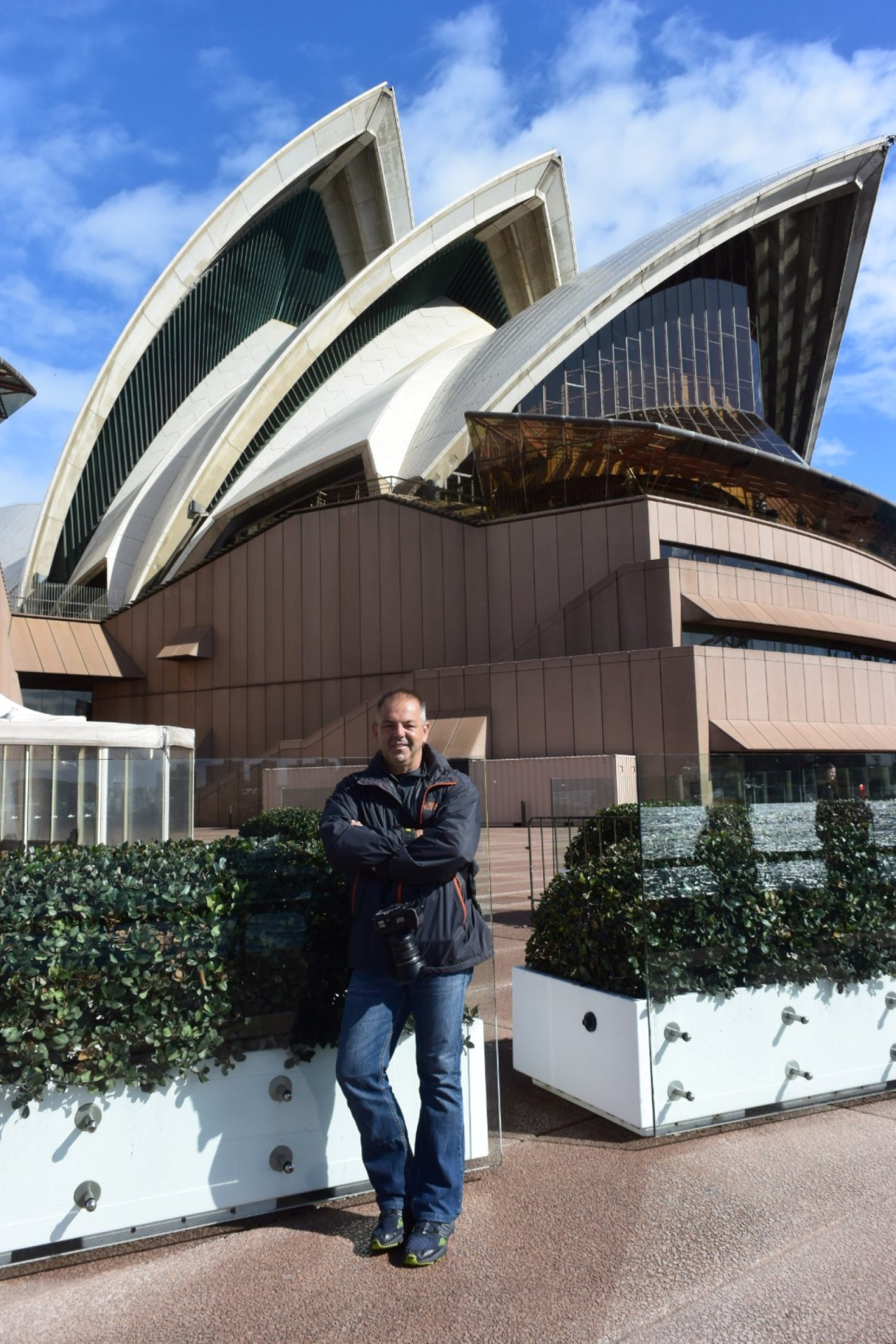 Australia - Sydney @ 2016 August