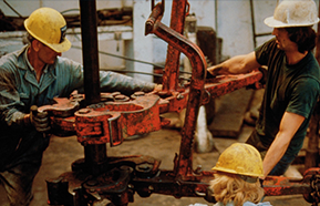 Oilfield Equipment | Forward Pass Supply