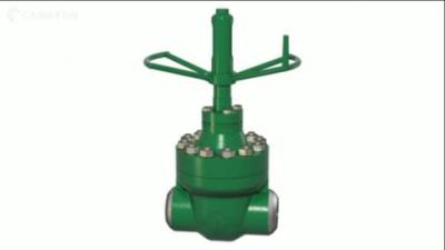 Oilfield Equipment Products