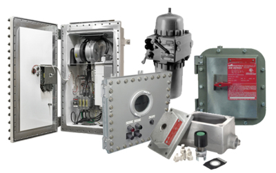 Oilfield Electrical Products