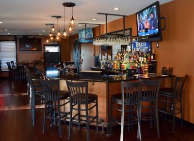 The 19th Hole Pub