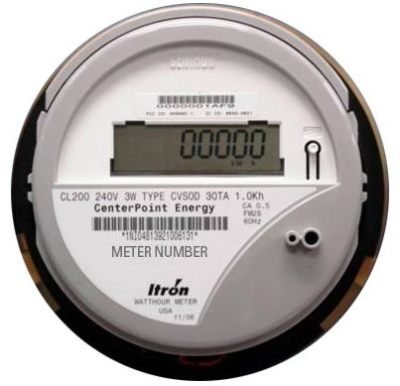 Smart Meter Opt Out Letter.Nc S Smart Meter Rollout