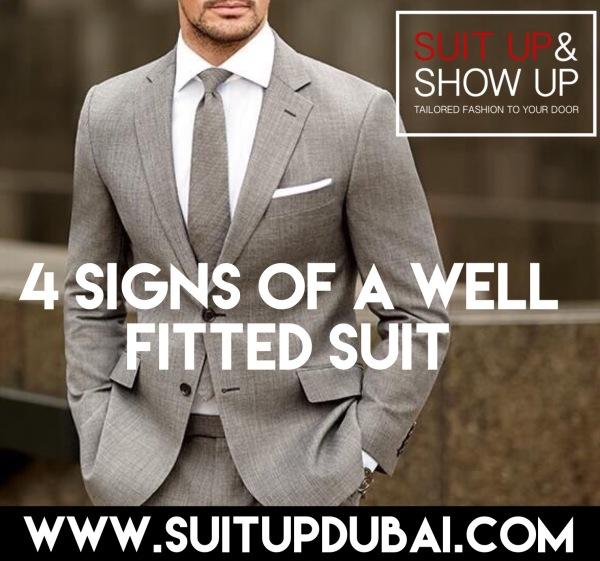 SUIT UP DUBAI, TAILORED FASHION TO YOUR DOOR