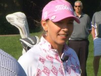 Kris Tschetter golf lpga legends tour