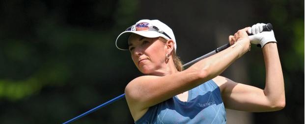 Kris Tschetter Golf