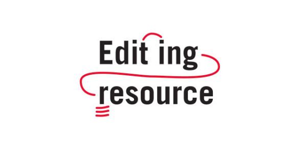 Editing Resource