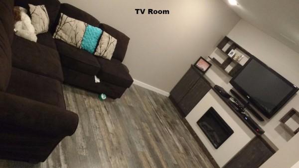 Custom TV Cabinets