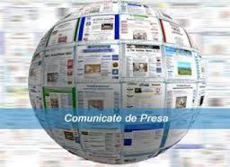 Comunicate presa