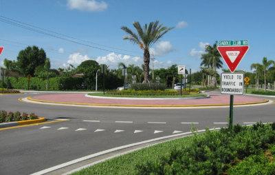 Road Contruction