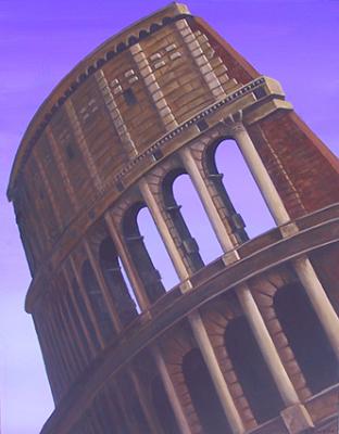 Colosseum (14 x 18)