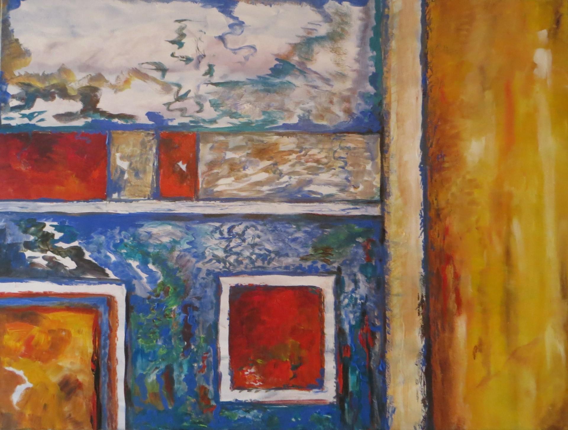 Open Mind (30 x 40)