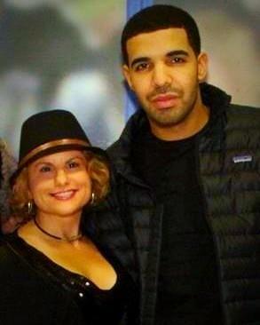 Alli and Drake