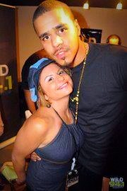 Alli and J. Cole