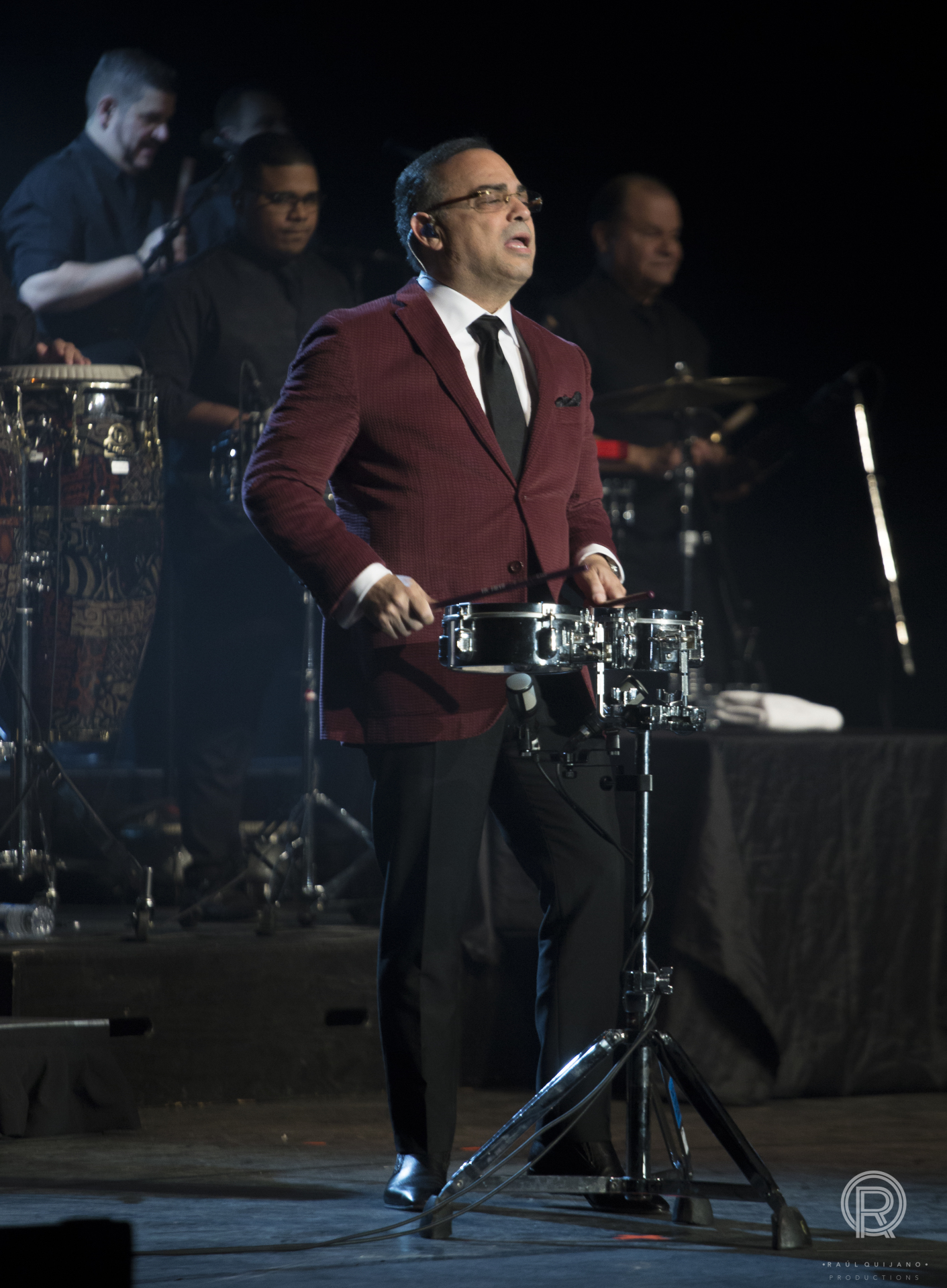 Gilberto Santa Rosa 2018