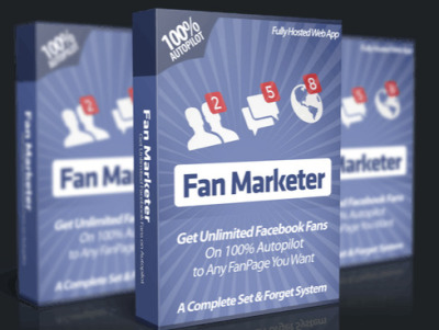 Fan Marketer Review and (MASSIVE) $23,800 BONUSES