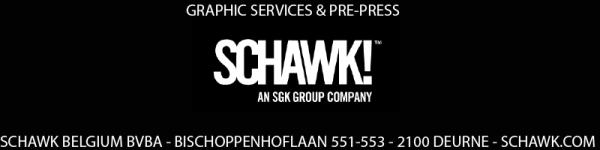 Schawk Belgium