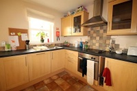 York Student House   5 Bedrooms   Hornby Court   Kitchen