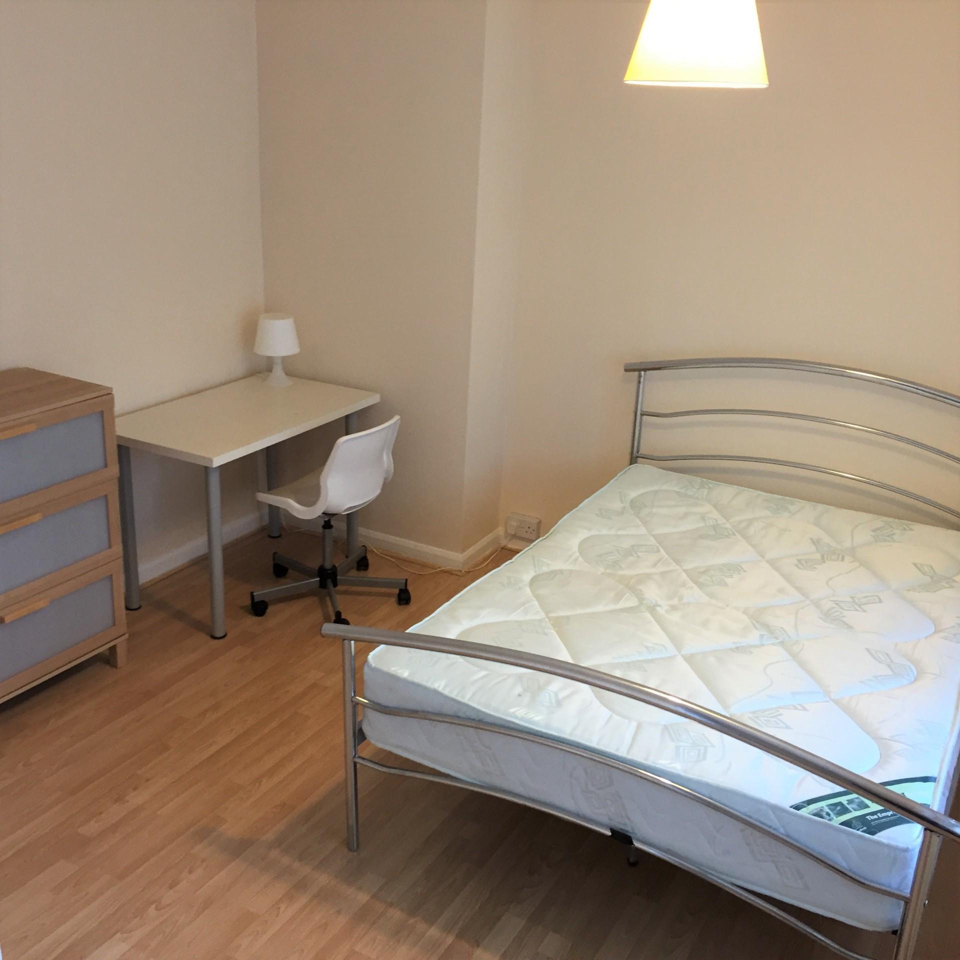 York Student House | 5 Bedrooms | Rockingham Avenue | Bedroom