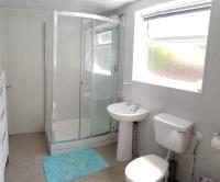 York Student House   4 Bedrooms   Milton Street   Bathroom