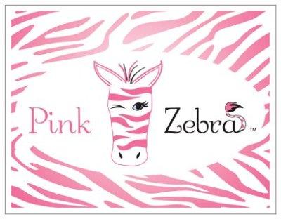 Pink Zebra with Nicole Mostyn