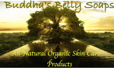 Buddah's Belly Soap with Elizabeth Ricci