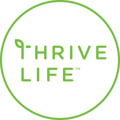Thrive Life with Christina Riostirado