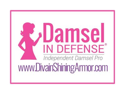 Damsel in Defense with Christina Riostirado