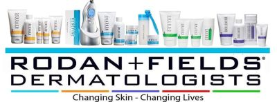 Rodan & Fields with Kathleen Hurtgam