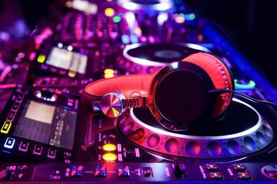 Blended Music