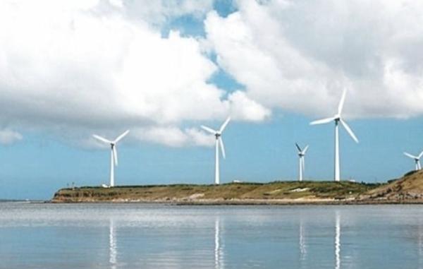 賴揆:打造澎湖為綠能島