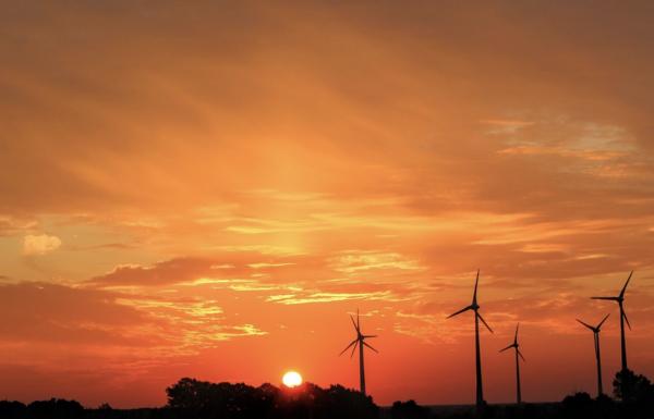 英國建全球最大渦輪風力發電廠 月底供電
