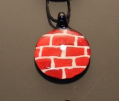 Brick Pendant
