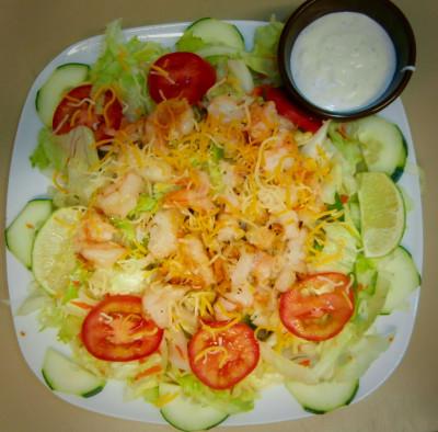 Mi Casa Salad