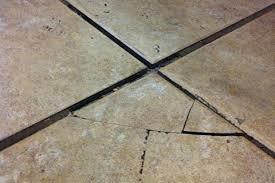 Tile & Grout Repair